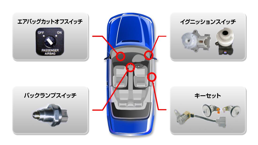 MATSUI CAR IMAGE